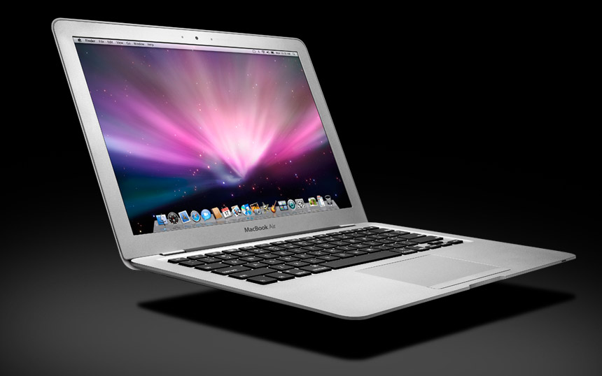 mac book - apple